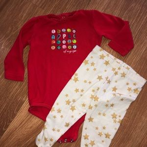 💜SALE💜 Baby girls 18 Months outfit 💜 🔥20%off🔥